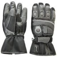 China 12V Heated Motorcycle Gloves wholesale