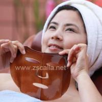 Black Coffee Thinning Crystal Facial Mask