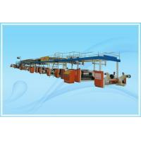Buy cheap Three ply, Five ply Corrugated Paperboard Production Line from wholesalers