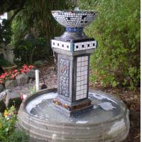 Buy cheap Windsor Fountain Concrete Mold Set product