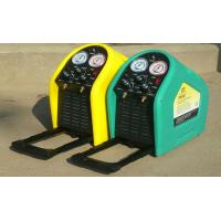 Buy cheap Portable refrigerant recovery/recharge Unit_CM2000 product
