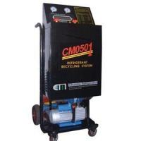 Buy cheap Trolley Type Refrigerant Recovery/Vacuum/Recharge unit_CM05 product