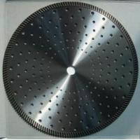 Buy cheap Steel cutting blade for reinforced concrete product