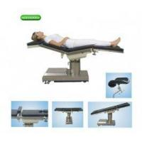 Buy cheap 24V medical instrument Mobile Electric operating table for C style arm and X - film product
