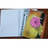 Buy cheap Coil notebook printing in china product