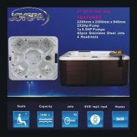 Buy cheap HotTubs JY8015 product