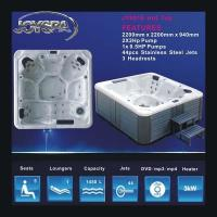 Buy cheap HotTubs NEW JY8016 product