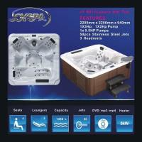 Buy cheap HotTubs JY8011 product