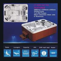Buy cheap HotTubs JY8002 product