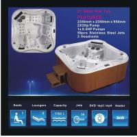 Buy cheap HotTubs JY8003 product
