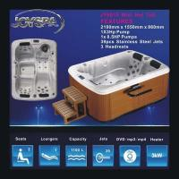 Buy cheap HotTubs JY8013 product