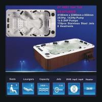 Buy cheap HotTubs JY8001 product