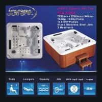 Buy cheap HotTubs JY8012 product