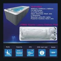 Buy cheap SwimSpas New swim spa JY8602 product