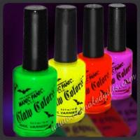 Buy cheap New Products blacklight nail polish from wholesalers