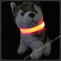 Buy cheap New Products Led pet collar from wholesalers