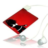 MP3 USB Flash Drive MP3 Player - Style Wallet