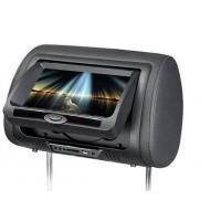 Headrest DVD Products Name:7 Inch Headrest DVD Model:FA-719
