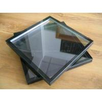 Buy cheap Double glazing glass, thermal insulated glass with low U value for ships at factory price product