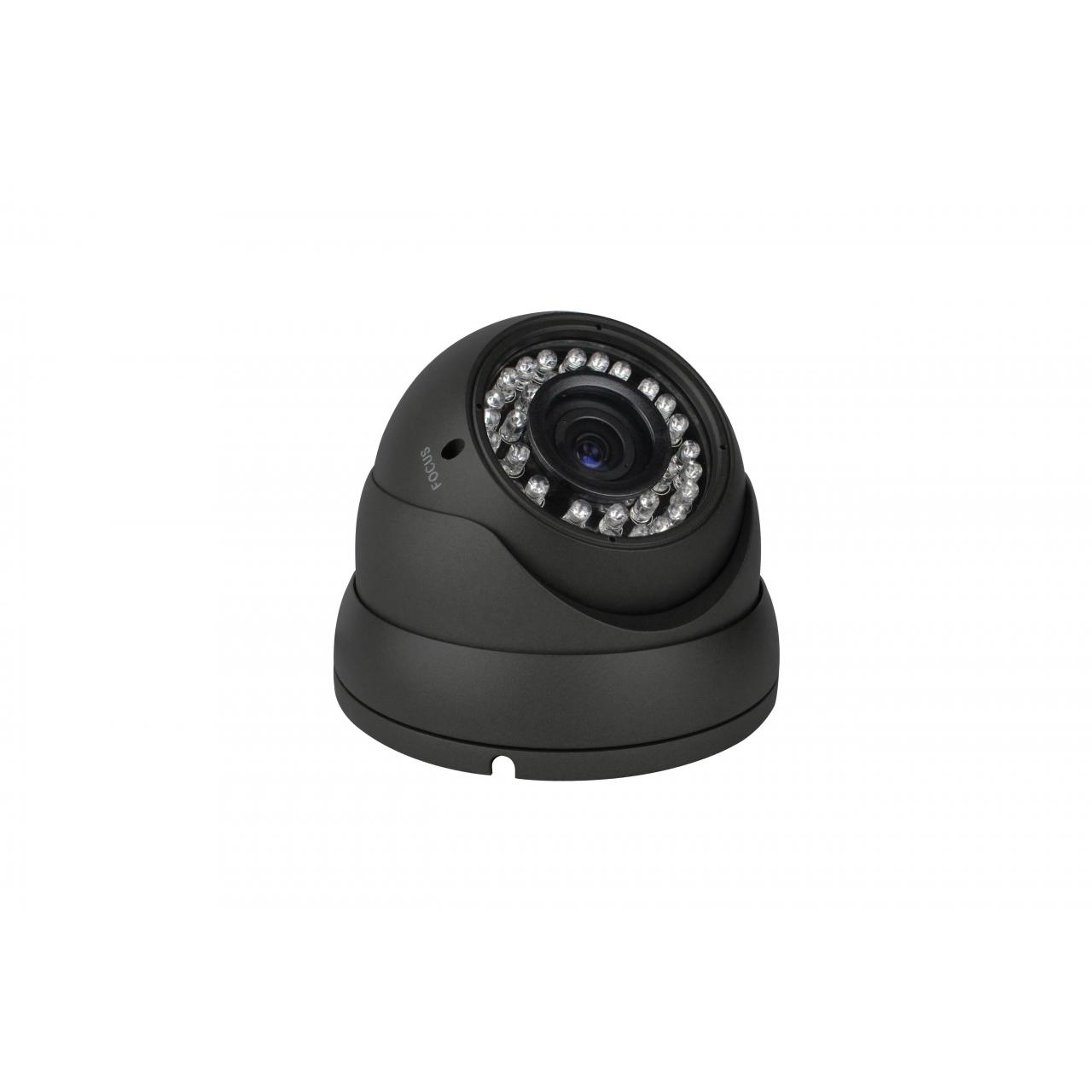Buy cheap Dome CCD Camera TP-DMSP-4A9 product