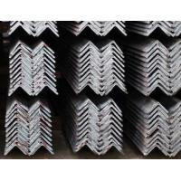 Buy cheap Profile Equilateral angle steel product