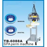 Buy cheap Hairdressing Equipments SPA Perm Machine product