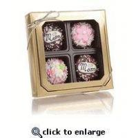 China Mother's Day Cookie Gifts - Gift Box of 4 Oreo Cookies on sale