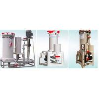 Buy cheap Filterseries Name:Chemical filter ,Chemical nickel filter from wholesalers