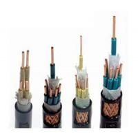 Buy cheap power cable PVC Insulated&Sheathed Control Cable product