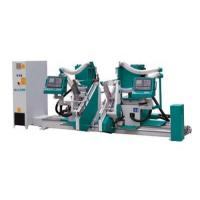 Particleboard production line Auto tenoning machine