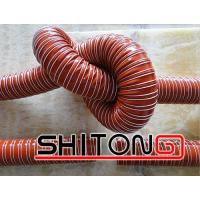 Buy cheap High-temperature vent pipe Product Name:ST00385-300℃ hose product