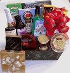 Buy cheap Easter Gift Basket product