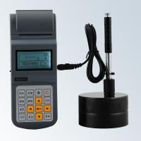 Buy cheap Leeb hardness tester product