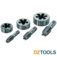 Buy cheap Hand Tools 6 Piece Pipe Tap & Die Set product