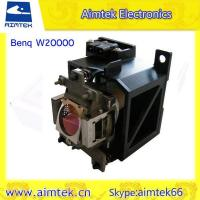 China Projector Lamp Benq W20000 wholesale