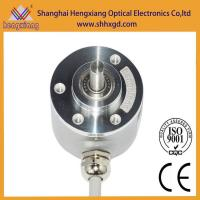 Buy cheap S38-T2N2500D solid shaft encoder IP65 from wholesalers