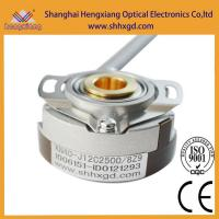 Buy cheap KN40-J series (incremental type) Rotary encoder from wholesalers