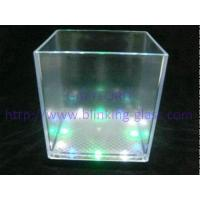 Light up drinking cup 5L-Flash ice bucket-GL-M01