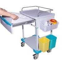 22 type clinical trolley Hospital Bed