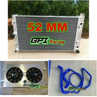 Buy cheap Radiator + shroud + fan + hose for HOLDEN Commodore VZ LS1 LS2 SS V8 04-06 from wholesalers