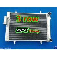 Buy cheap 3 row GPI Racing 1979-1980 Triumph Spritfire aluminum racing radiator 79 80 from wholesalers