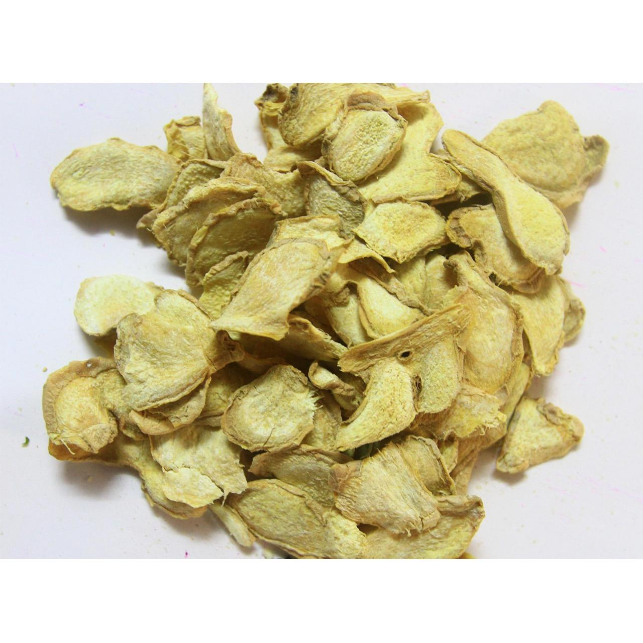 Buy cheap Ginger Slices from wholesalers