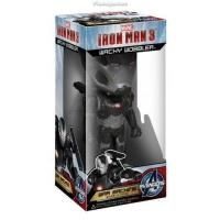 Buy cheap Funko Wacky Wobbler - Iron Man 3: War Machine product