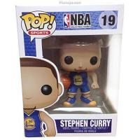 Buy cheap Funko Funko Pop! NBA Stephen Curry #19 (Golden State Warriors) product