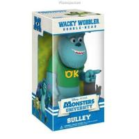 Buy cheap Funko Wacky Wobbler - Monsters University: Sulley product