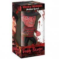 Buy cheap Funko Wacky Wobbler - Freddy Krueger product