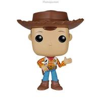 Buy cheap Funko POP! - Disney Series -Toy Story:Woody (Ver.2) product
