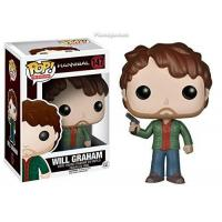 Buy cheap Funko Funko POP TV: Hannibal - Will Graham from wholesalers
