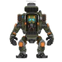 Buy cheap Funko Funko - Figurine Titanfall 2 - Jack & Bt Oversized Pop from wholesalers