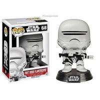 China Funko Star Wars: The Force Awakens - Pop! Flame trooper on sale